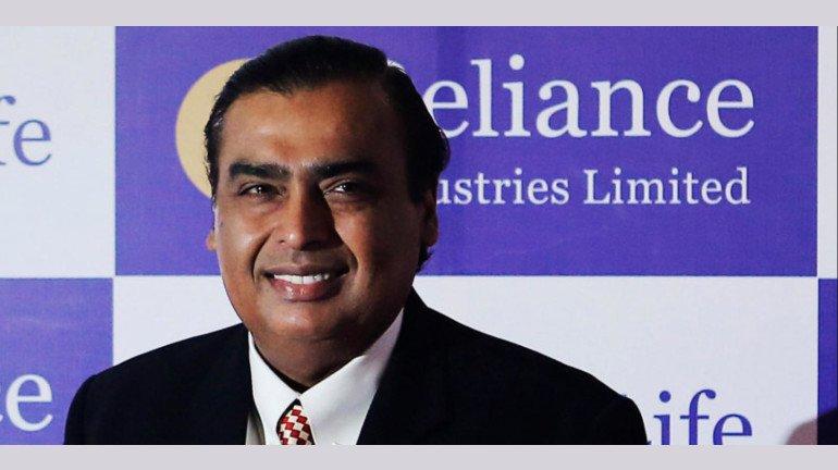 Mukesh Ambani to Embark his Journey in Real Estate