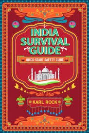 Karl Rock: The Kiwi traveller who has explored 33 locations across states in India