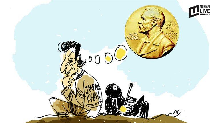 Noble enough for a Nobel?
