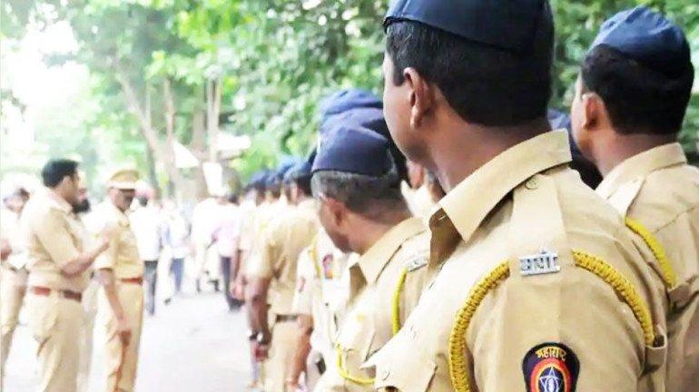 Good News: राज्यात पोलिसांची मेगा भरती; १२,५२८ जागा भरणार