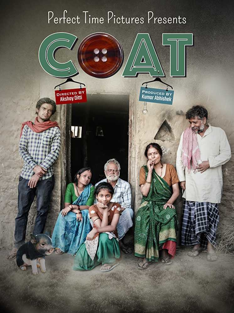 First look of Sanjay Mishra and Vivaan Shah starrer 'Coat