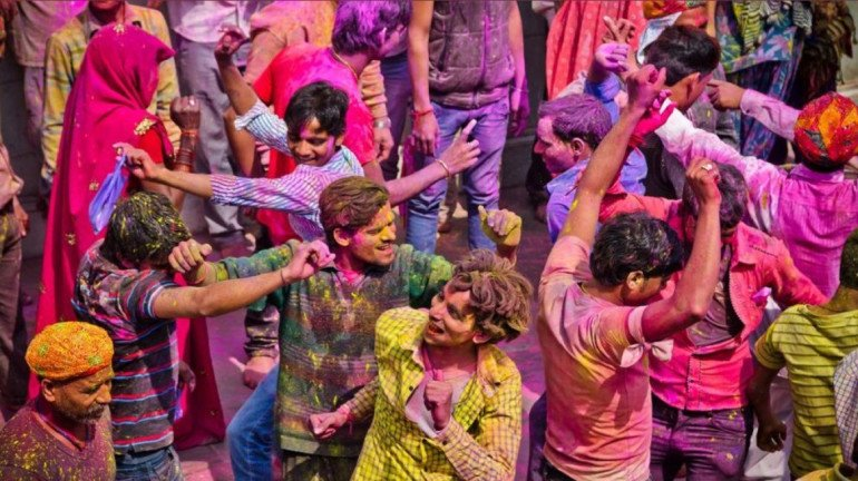 BMC's ban on Holi celebration impact sales of malls and small scale business