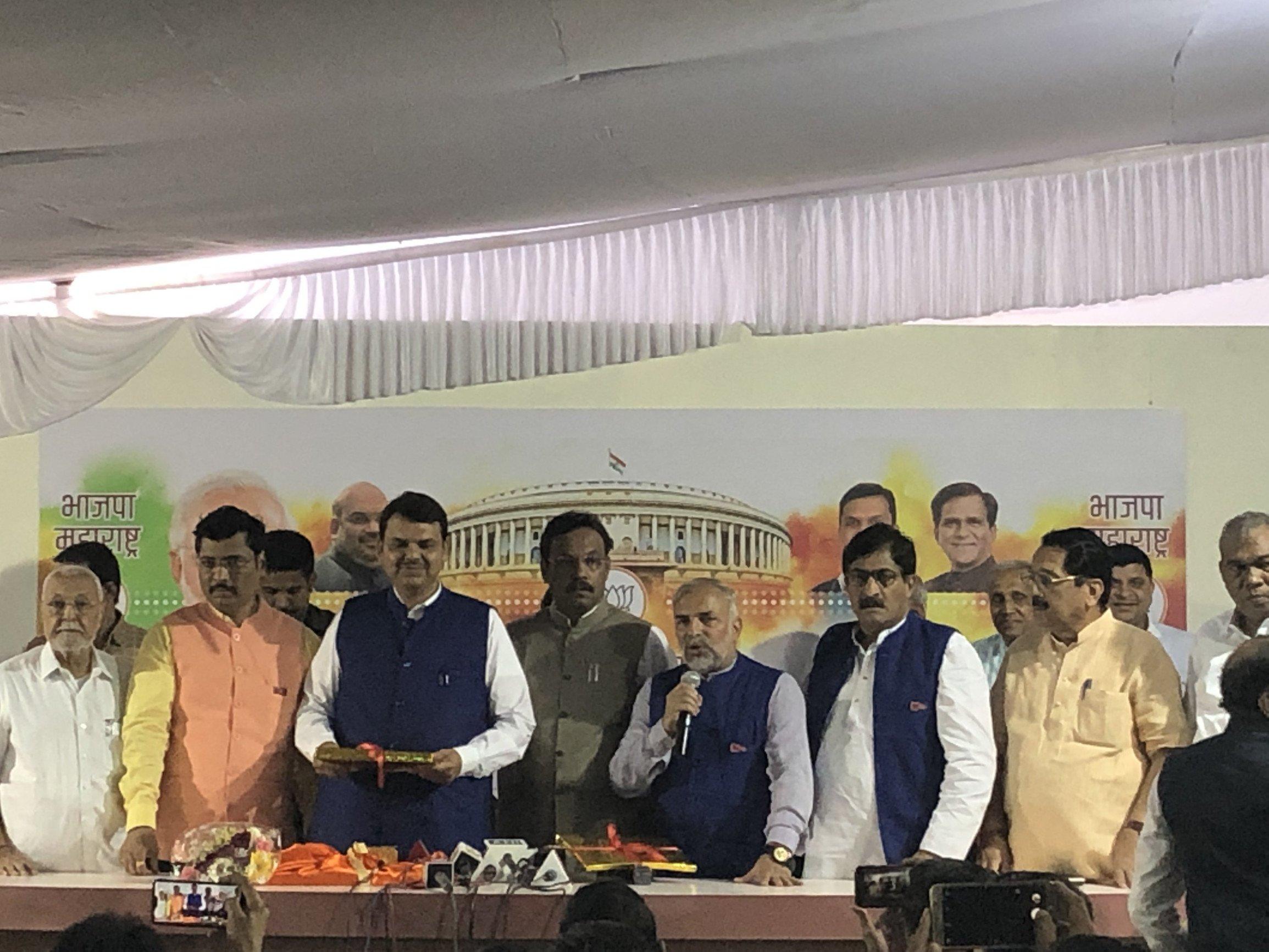 We will set a new record in Maharashtra: CM Devendra Fadnavis on Lok Sabha polls