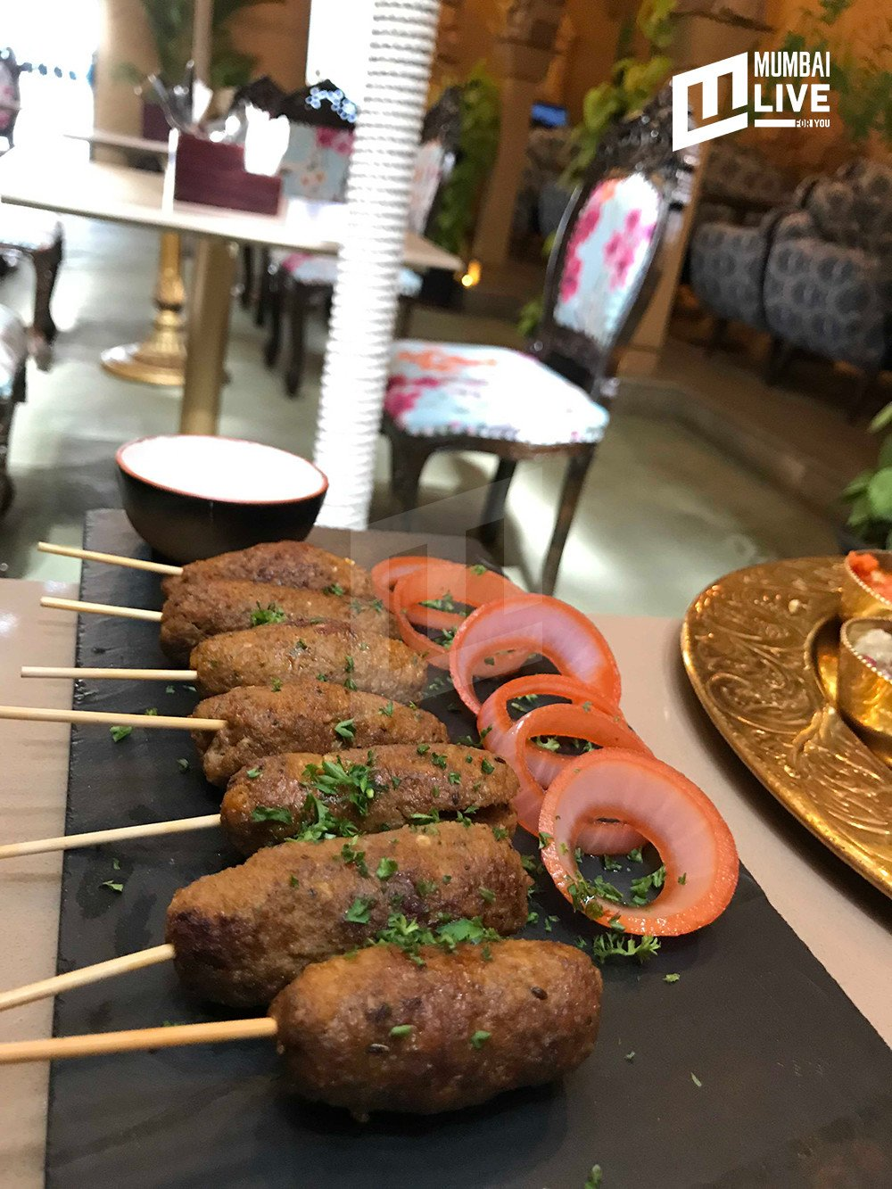 Mezze: Middle Eastern Cuisine And Culture Finds A New Home In Mumbai