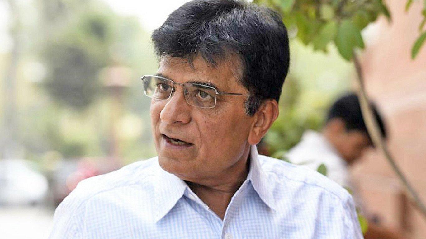 Will BJP field Kirit Somaiya from Mumbai North-East Lok Sabha constituency?