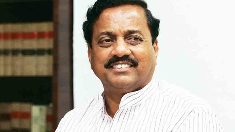 Death threat issued to NCP leader Sunil Tatkare