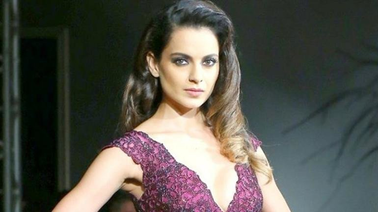 PM Modi has the courage and strength of character to make unthinkable a reality: Kangana Ranaut on Article 370