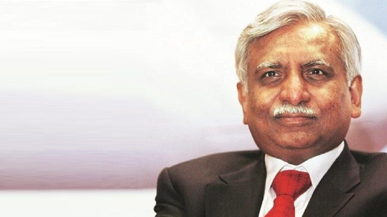 More Trouble For Jet Airways as ED Raids Founder Naresh Goyal's Residence