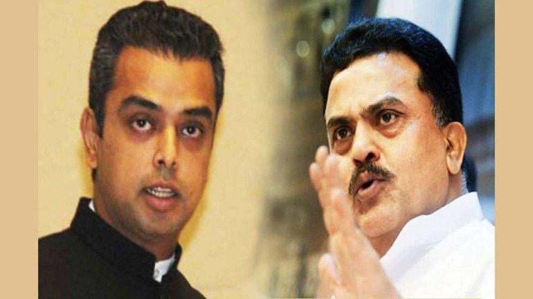 मुंबई कांग्रेस में सिर-फुटौव्वल !