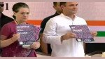 Lok Sabha Elections: Congress releases its manifesto which focuses on farmer issues, welfare