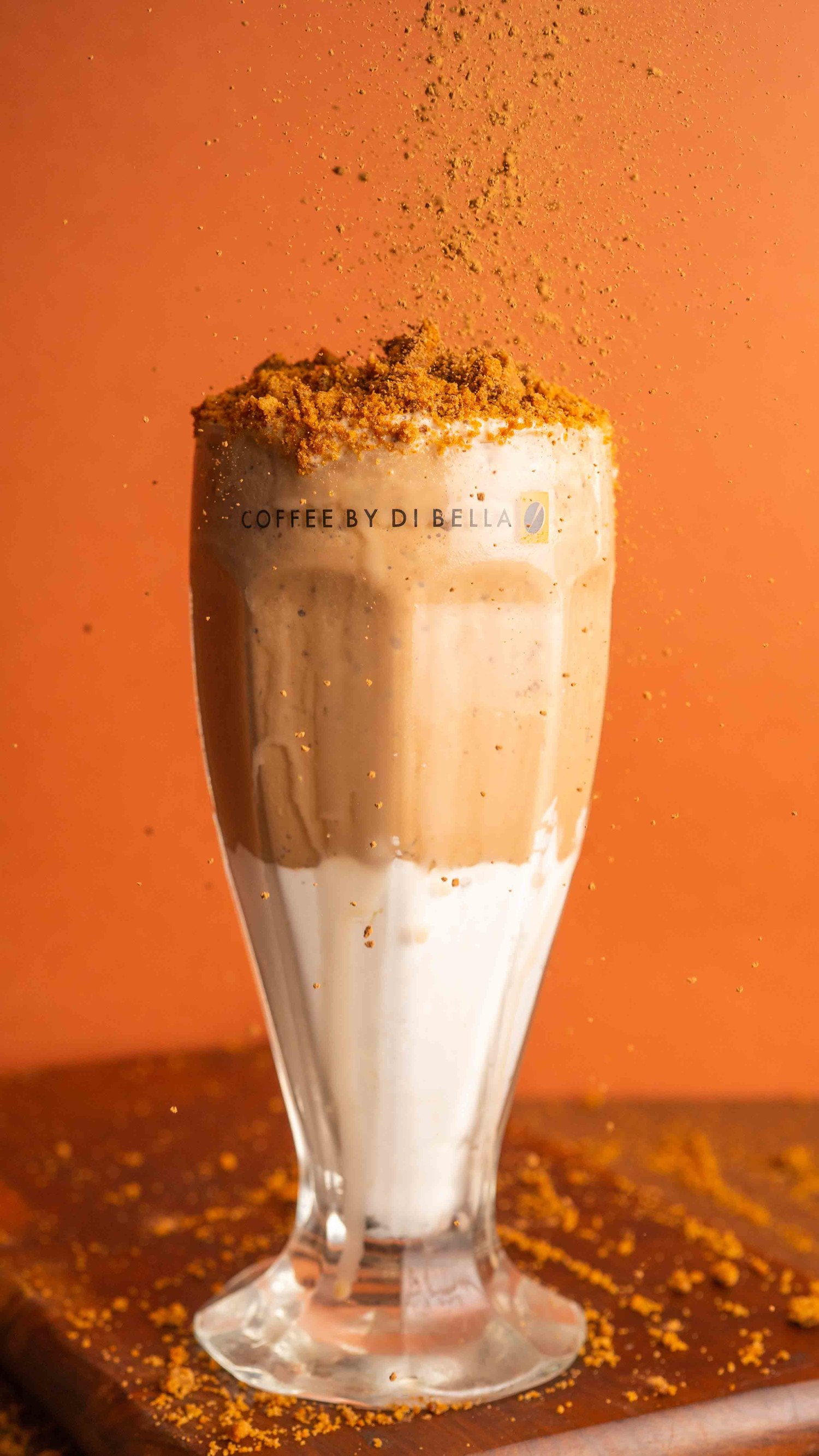 From Parle G Milkshake To A Milano Chocolate Overload, Coffee By Di Bella Has The Perfect Remedy For Mumbai's Summer