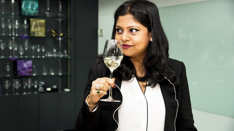 Lucaris And I have Joint Passion To Elevate Lifestyle Around Wine: Master of Wine Sonal Holland
