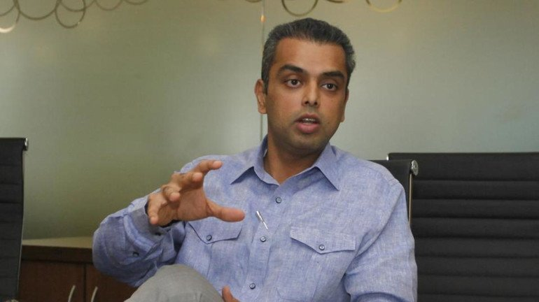 EC issues notice to Congress candidate Milind Deora