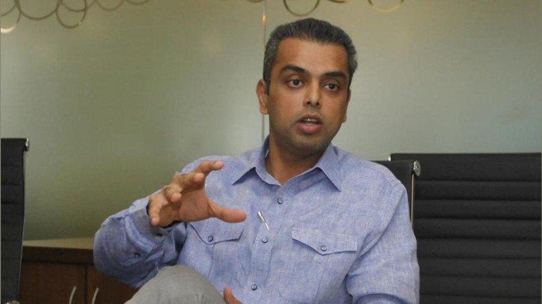 मिलिंद देवड़ा फिर से बन सकते हैं मुंबई कांग्रेस के अध्यक्ष