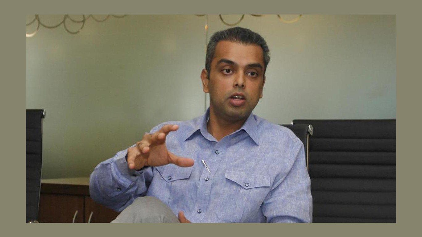 Sanjay Raut's remarks on Indira Gandhi irks Congress