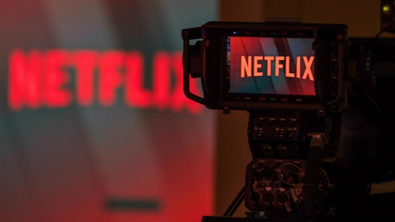 Netflix to launch 10 new original series for Indian audiences