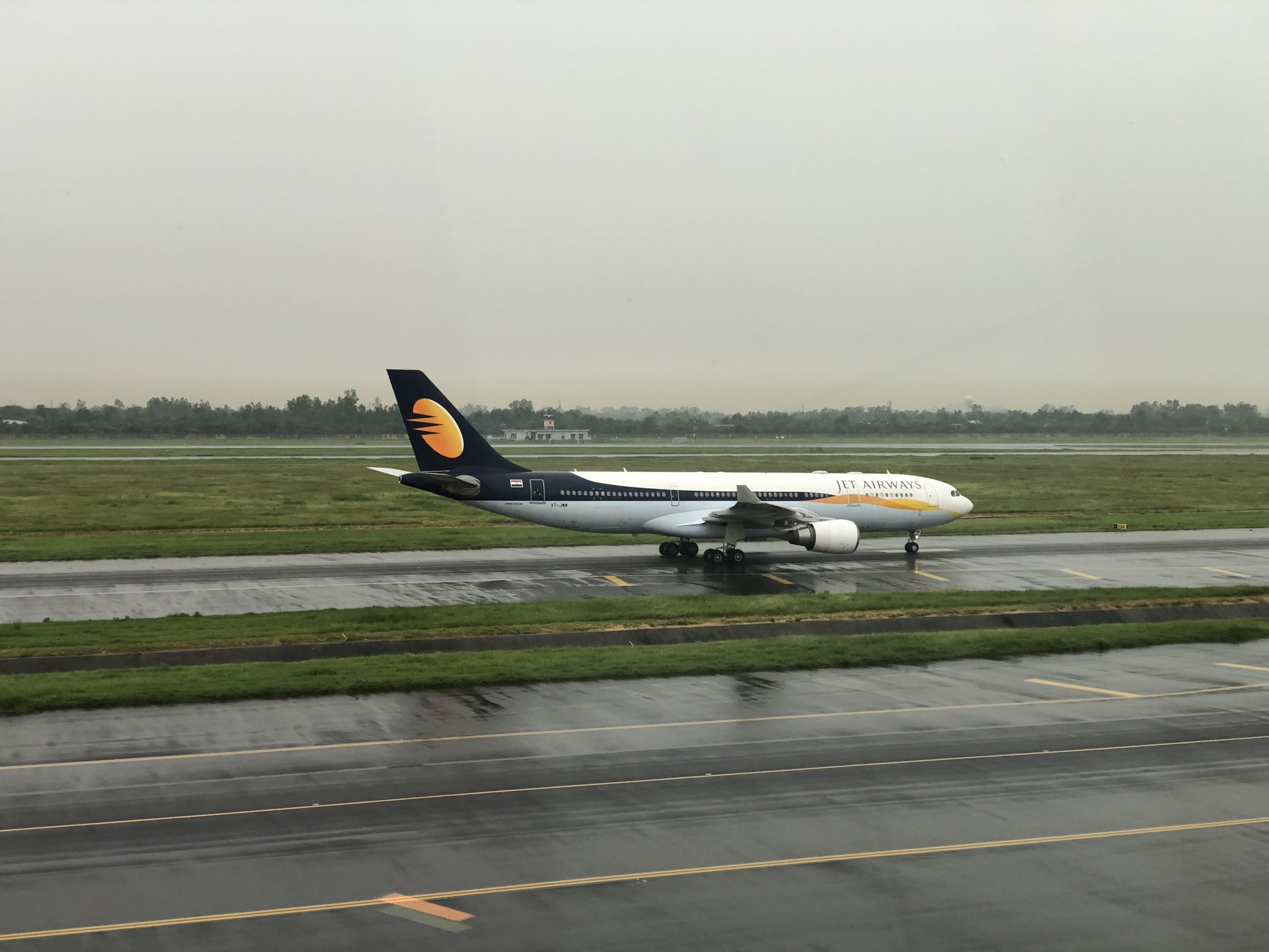 Jet Airways: More than an Airline, a Carrier of Memories