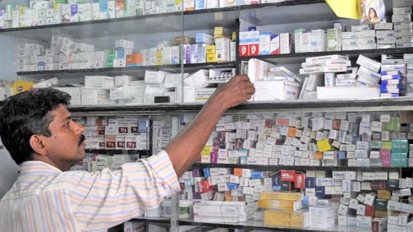 Medical Shops Will Have To Replace 'Chemists & Druggists' with 'Pharmacy' signboard