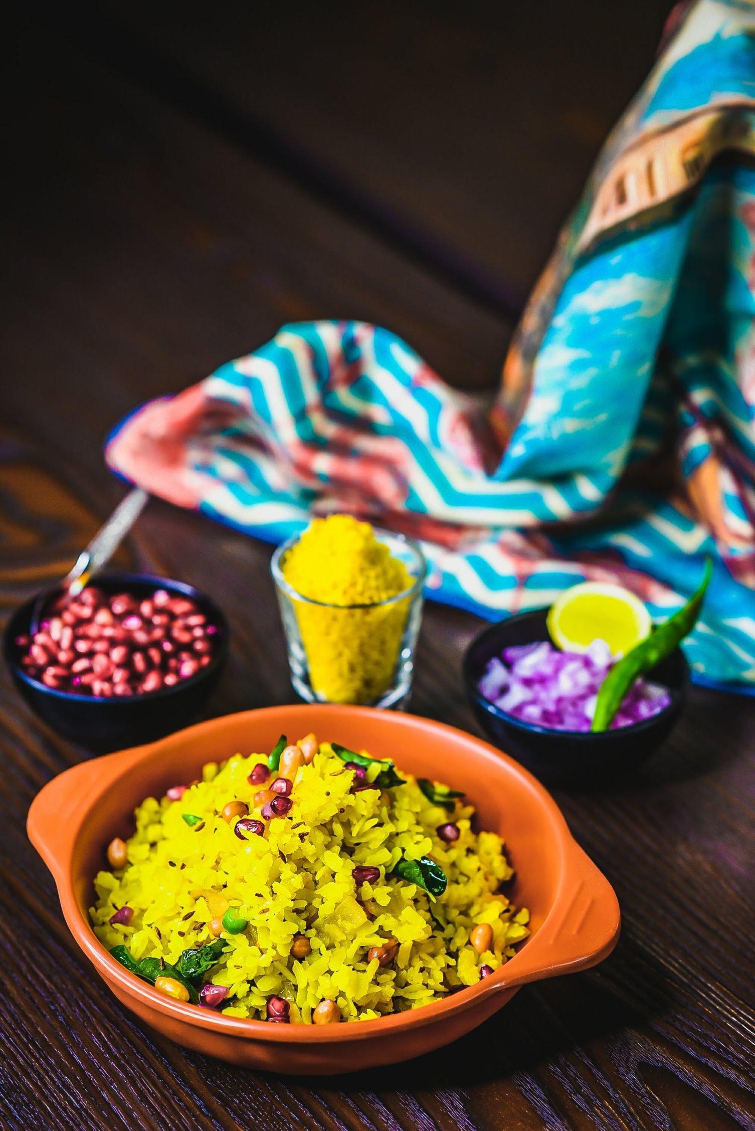 'The Daily Dose' of Mumbai Street Food Has A New Address