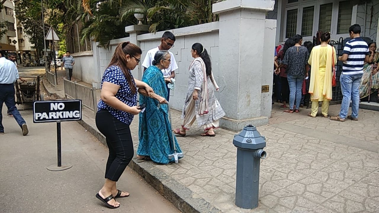 Lok Sabha Elections 2019: If they can vote, so can you!