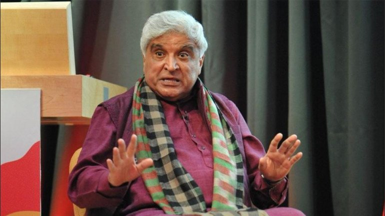 FIR registered against Javed Akhtar over his alleged RSS remark