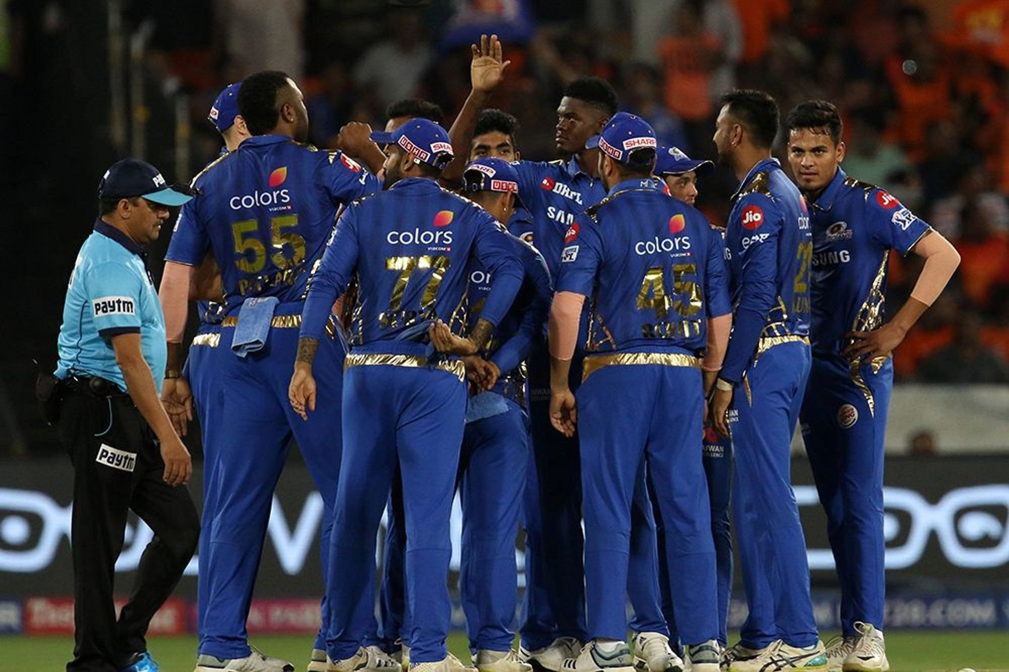 IPL 2019 Final Preview: An ultimate encounter between the two three-time champions