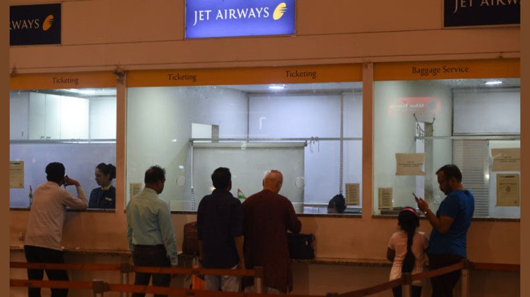 Jet Airways Shuts Down Offices in Mumbai and Delhi