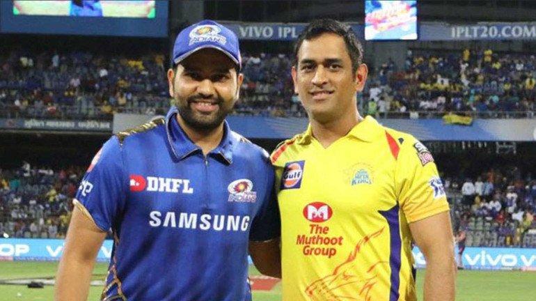 Rohit Sharma confirms opening IPL 2020