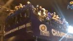 मुंबई इंडियंस ने जीत के बाद मनाया जश्न, एंटीलिया से लेकर होटल ट्राइडेंट तक का विडियो देखें यहां