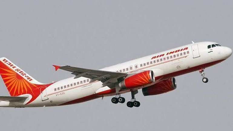 Bookings For Mumbai-New York Flights Close Temporarily: Air India