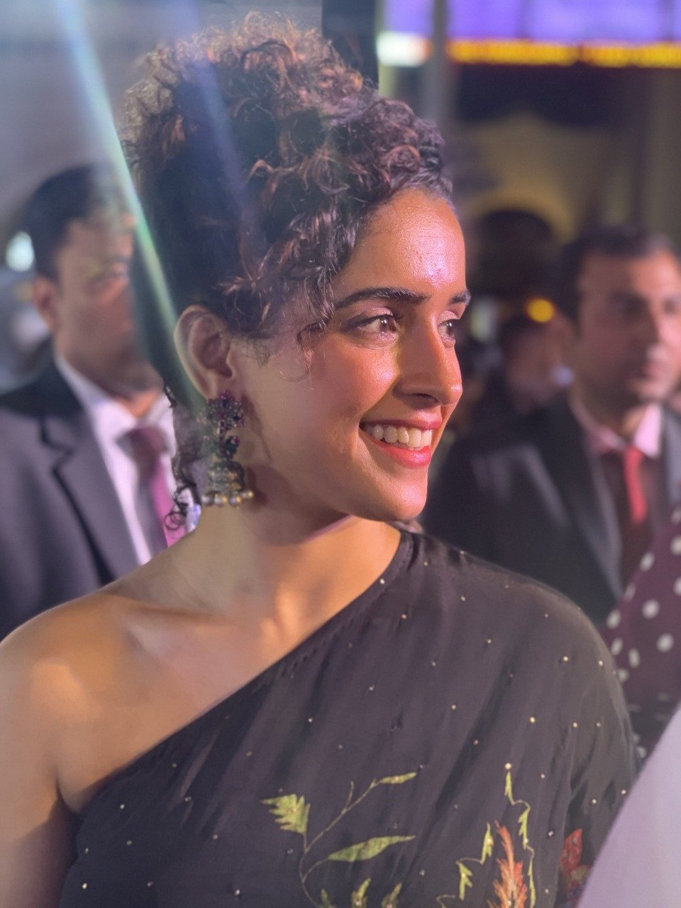 Palladium unveils Spring Summer Décor with Sanya Malhotra