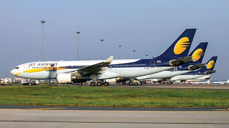 Jet Airways to resume domestic operations in 2022