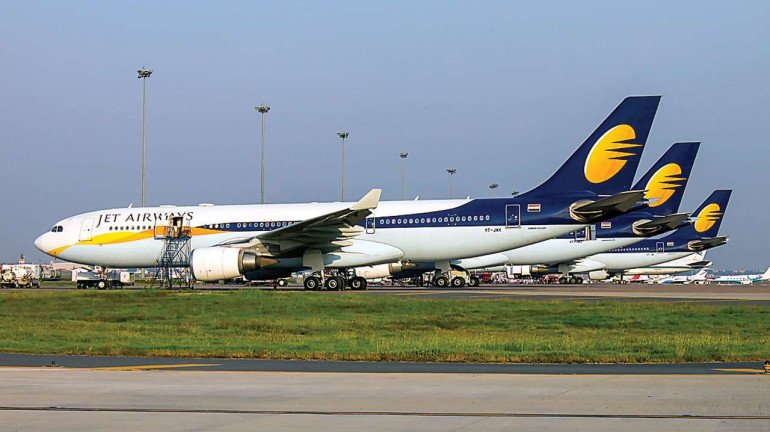 SBI ने जेट एयरवेज मामले को दिवालिया संहिता के तहत कार्रवाई करने के लिए एनसीएलटी में भेजा मामला