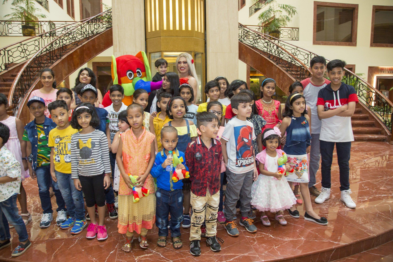 The LaLit Mumbai unites to celebrate International Day against Homophobia, Biphobia, Intersexism and Transphobia 2019 (IDAHOBIT)