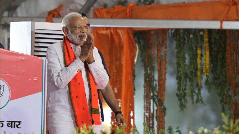 Prime Minister Narendra Modi to visit Mumbai on September 7