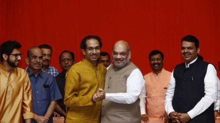 Lok Sabha Election Results 2019: BJP-Shiv Sena alliance sweeps all six seats in Mumbai