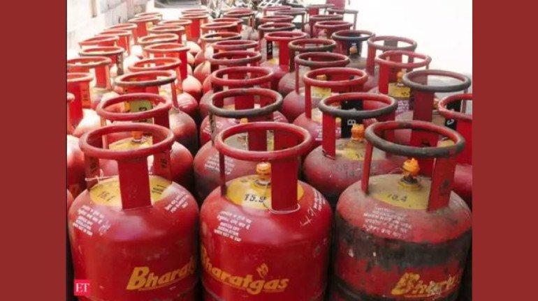 Complain Of A Possible Gas Leak From Various Parts Of Mumbai Including Ghatkopar, Mulund, Vikhroli, Powai