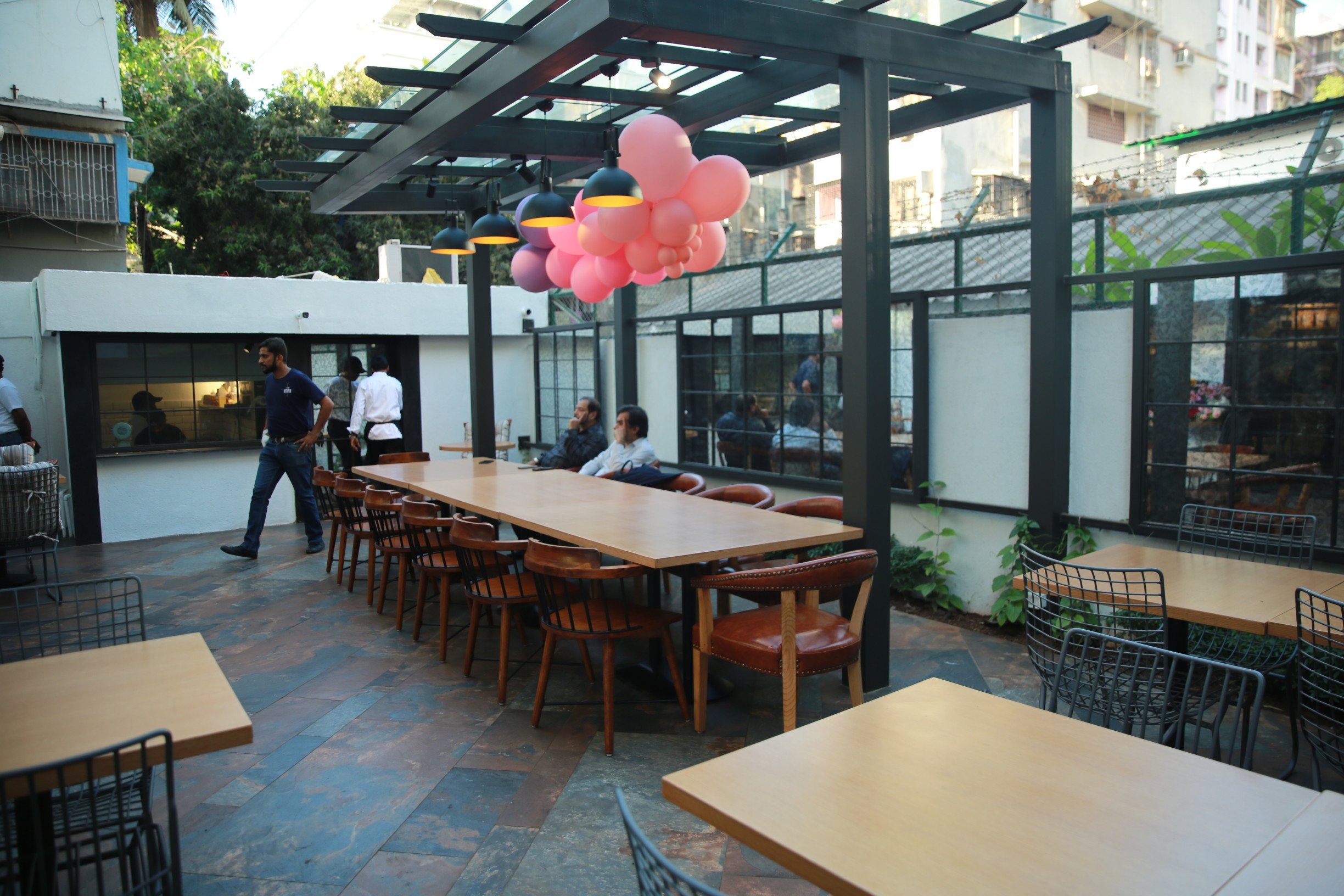 After 111 outlets across 16 countries, Caffe Ritazza has come to Mumbai and how!