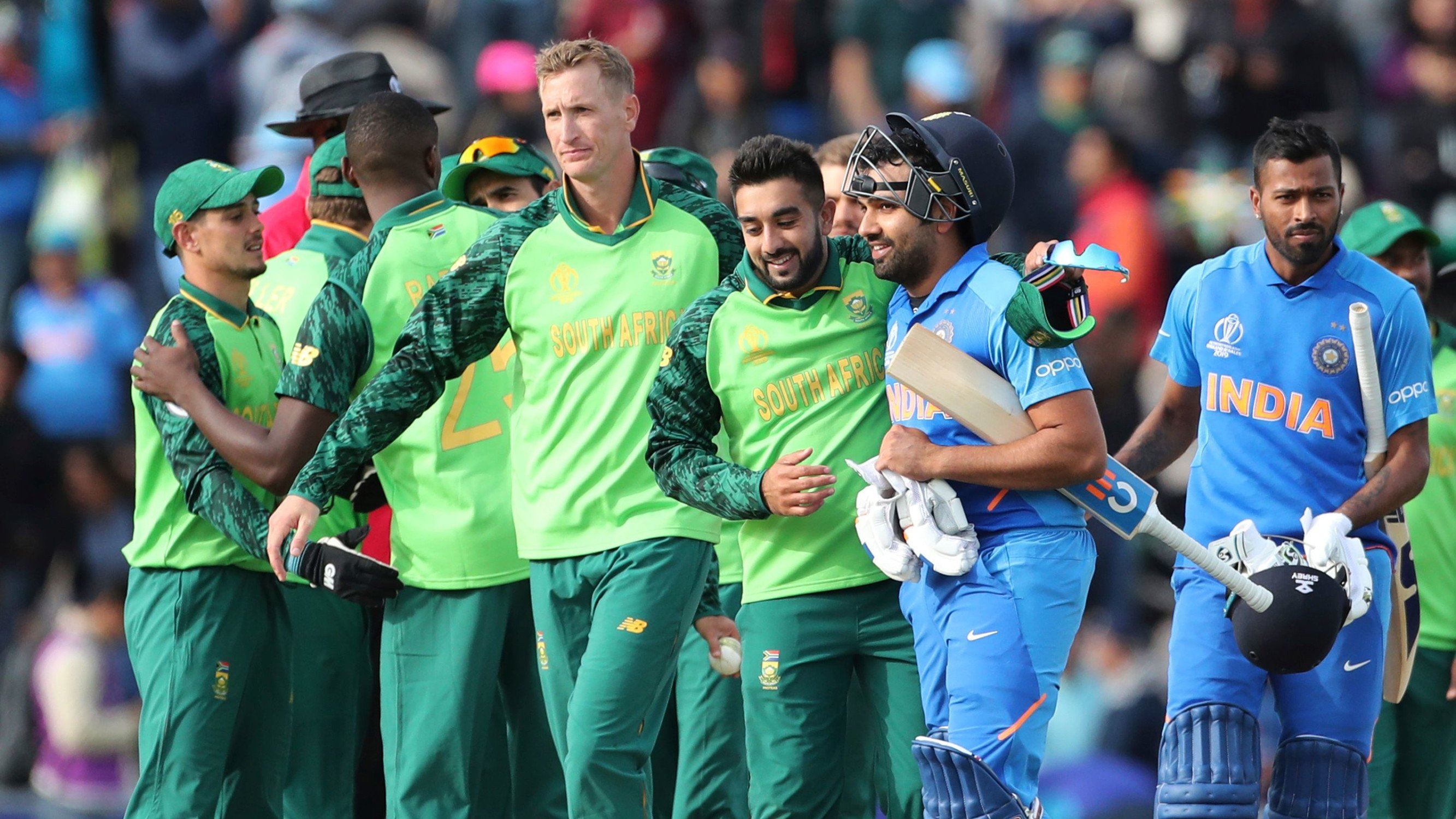ICC Cricket World Cup 2019: After a comfortable win against the Proteas, here's what India need to do to beat the Aussies