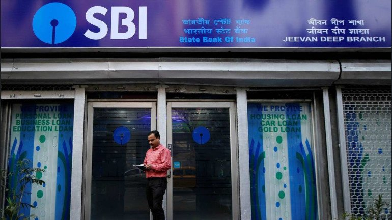 SBI's existing debtors might benefit from reduced loan rates