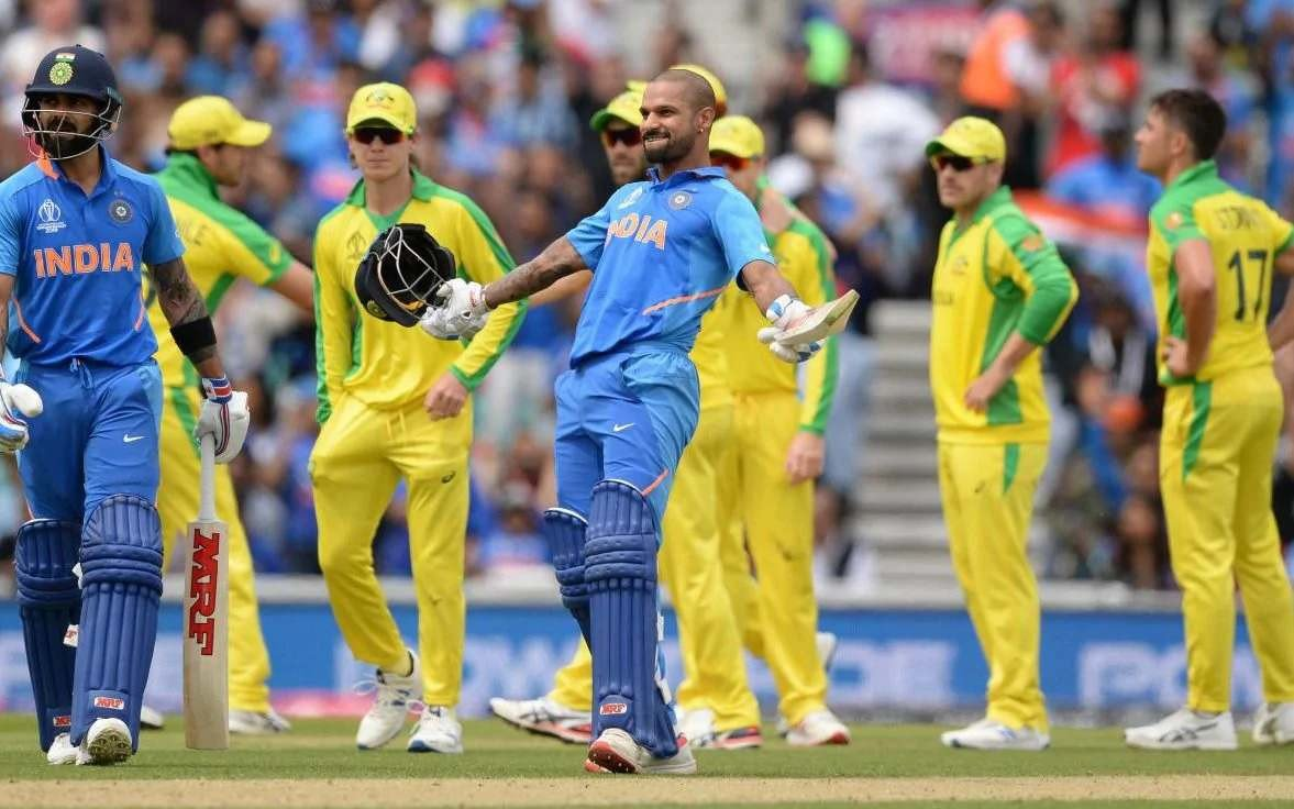 ICC Cricket World Cup 2019: Will India stop New Zealand's winning streak as they did Australia's?