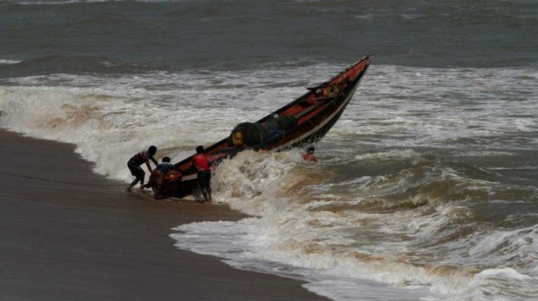 Cyclone Vayu To Make Landfall In Mumbai
