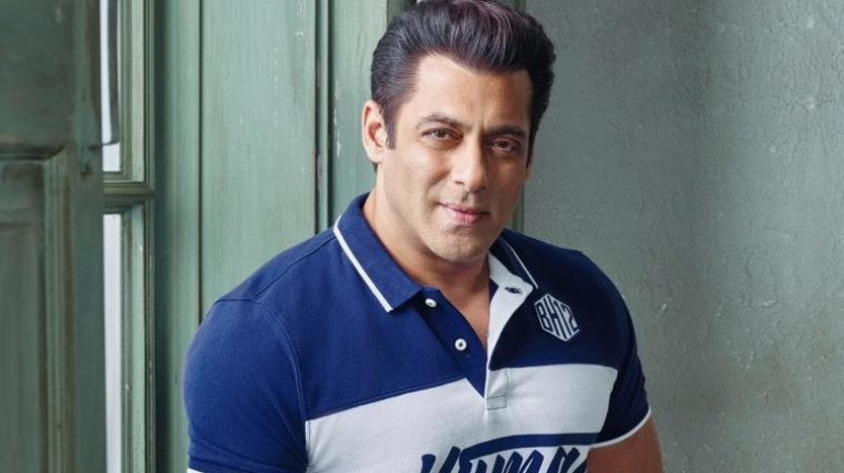 You need to win this show for your brother: Salman Khan to Prince