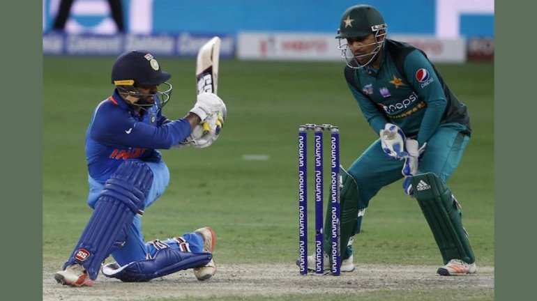 ICC Cricket World Cup 2019: Can India maintain their unbeaten run against Pakistan?