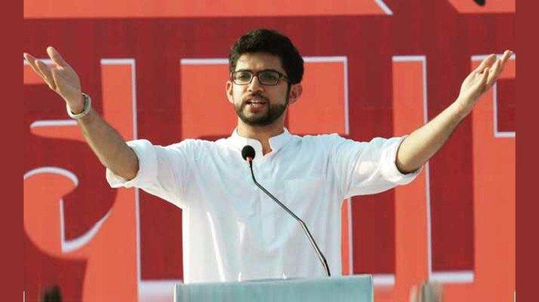 Is Aditya Thackeray in the Race to be the next Chief Minister of Maharashtra?