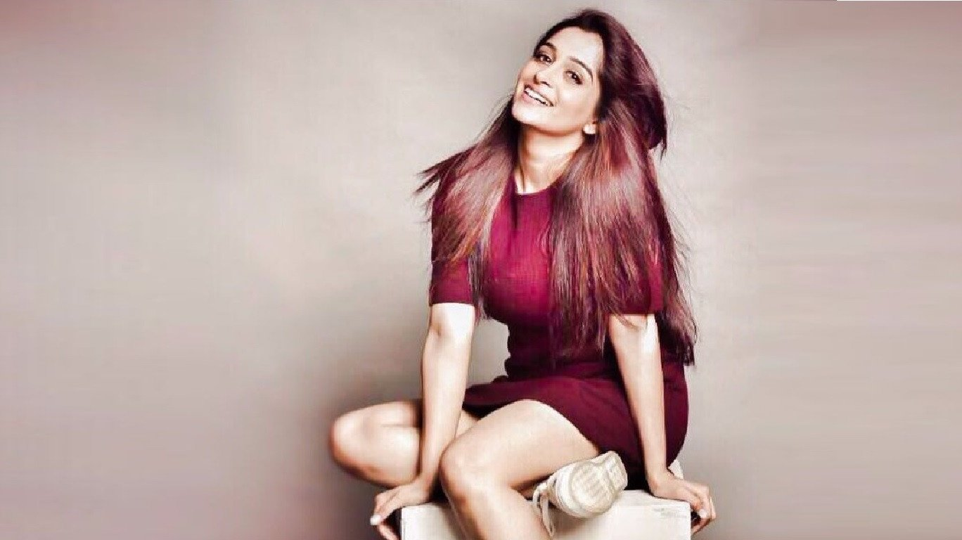 It was not easy for me to play an actress on-screen: Dipika Kakar