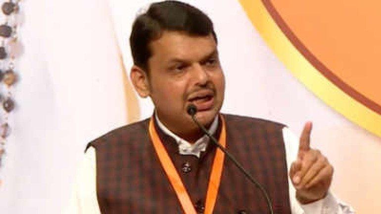 क्या मुंबई से विधानसभा चुनाव लड़ेंगे मुख्यमंत्री देवेंद्र फड़णवीस?