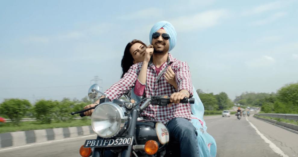 Arjun Patiala Movie Review: दिलजीत नहीं जीत पाए दिल!