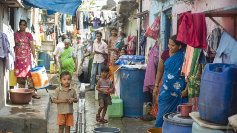 Dharavi reports zero COVID-19 cases on Monday, A first since second wave