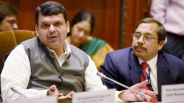 कांग्रेस और एनसीपी के कई नेता खुद बीजेपी में आना चाहते हैं तो मैं क्या करूं- मुख्यमंत्री